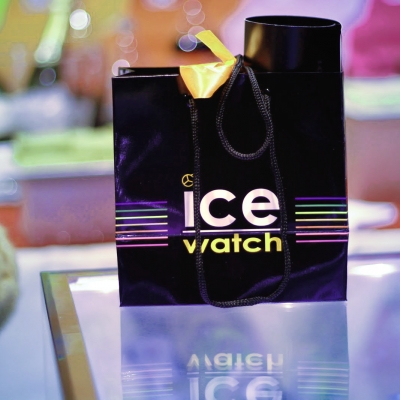 ice watch winter tour