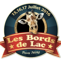 les bords de lac