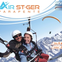 Air st-ger Parapente