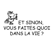 Sonnette Devouassoud Chamonix 74